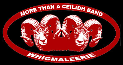 Whigmaleerie, Wedding & Function Band